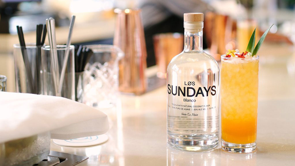 Taste Test: Los Sundays Is the Top-Shelf Tequila You Haven't Tried Yet