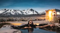 These Epic Hot Springs Adventures Are Worth the Hike