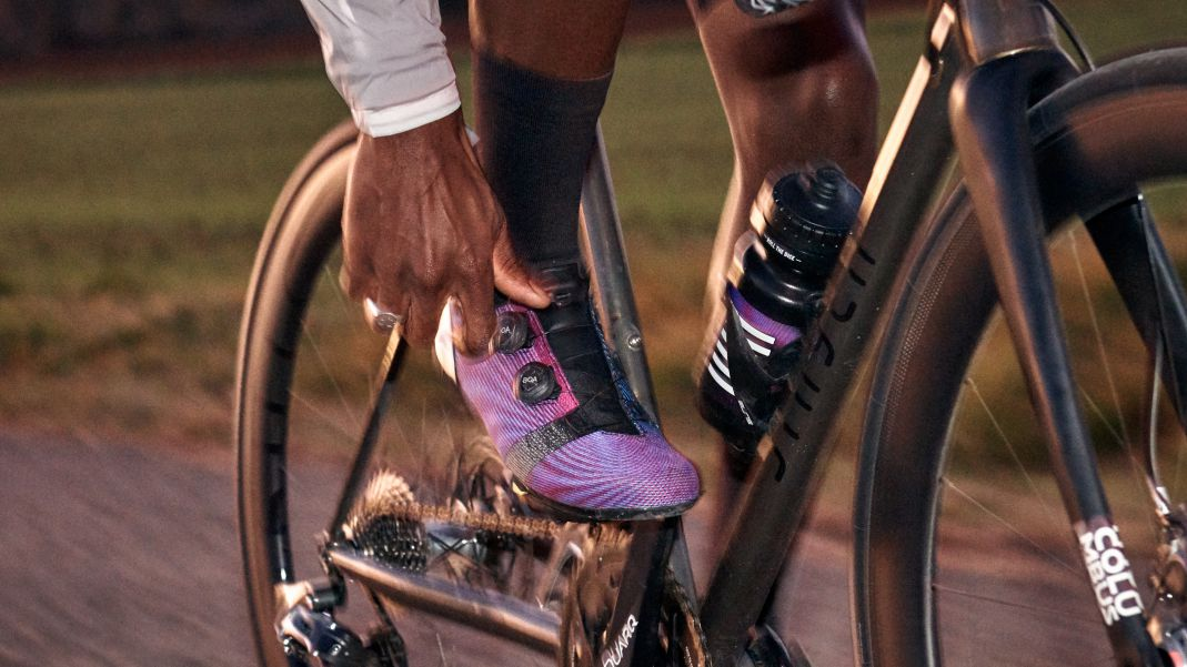 First Look: The New Rapha Pro Team Shoe | Men's Journal