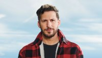Andy Samberg Has the Perfect Spring Haircut. Here's How to Get It