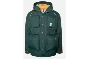 Topo Designs Mountain Jacket