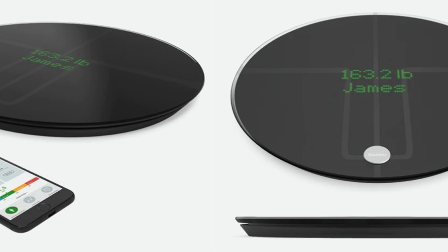 Get A Great Smart Scale On Sale Over At Huckberry