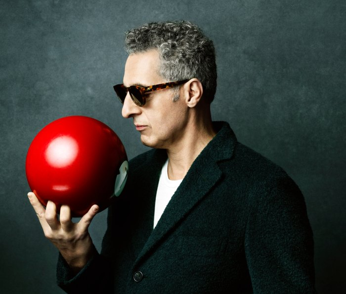 """In """"The Jesus Rolls,"""" Turturro reprises the bowling-obsessed creep he played in """"The Big Lebowski."""""""