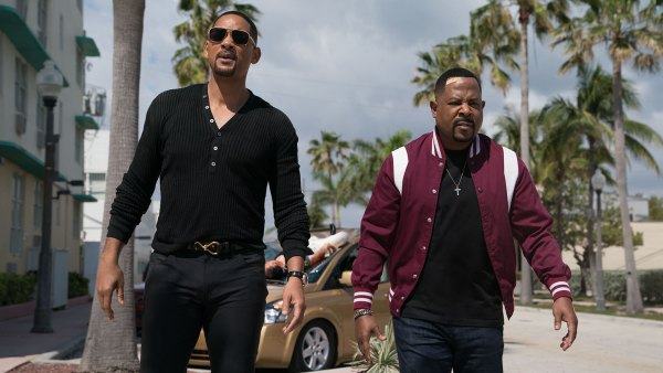 Bad Boys 3 directors / Bad Boys For Life / Sony Pictures