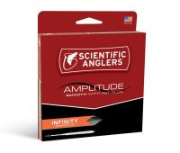 Scientific Anglers Amplitude Smooth Infinity Line + Amplitude Smooth Infinity Salt Line
