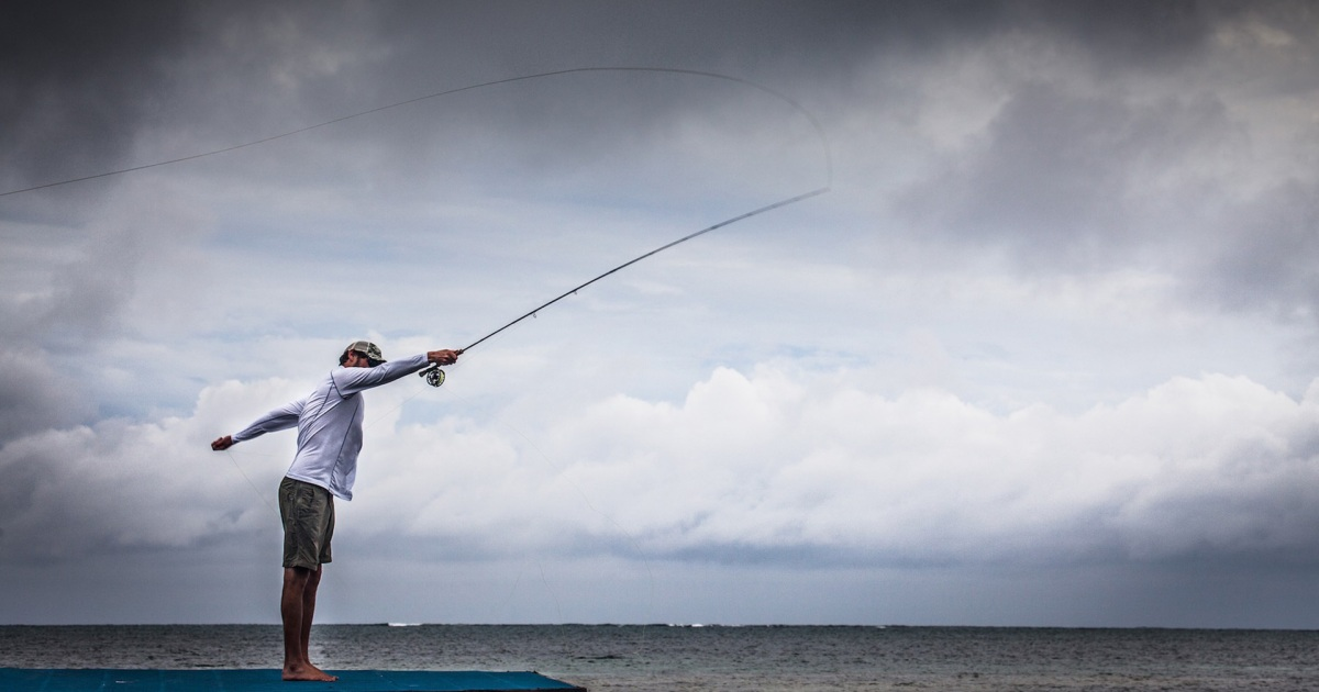Jackets, Rods, and Reels: Breaking Down Fly Fishing's Best New Gear