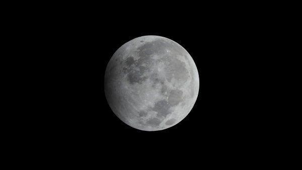 Sri Lanka witnesses Penumbral lunar eclipse, Colombo - 10 Jan 2020 The full moon pictured before the penumbral lunar eclipse on 10 January 2020 in Colombo, Sri Lanka. A penumbral lunar eclipse occurs when the moon becomes dipped in the Earth's penumbral cone without touching the umbra. 10 Jan 2020