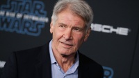 Harrison Ford Call of the Wild