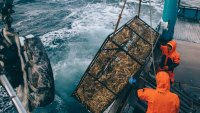 Dispatches: Life on an Alaskan Crab Boat