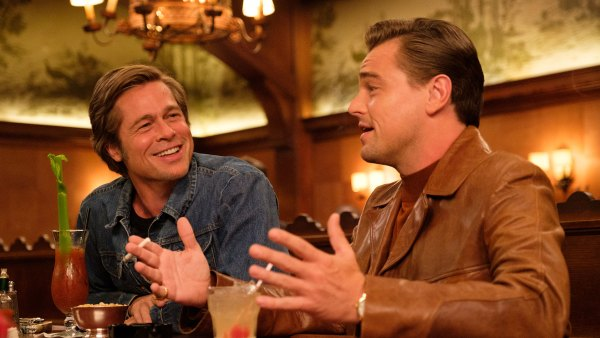Sony / Once Upon a Time in Hollywood