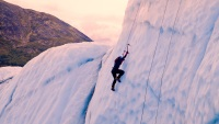 ice climbing guide