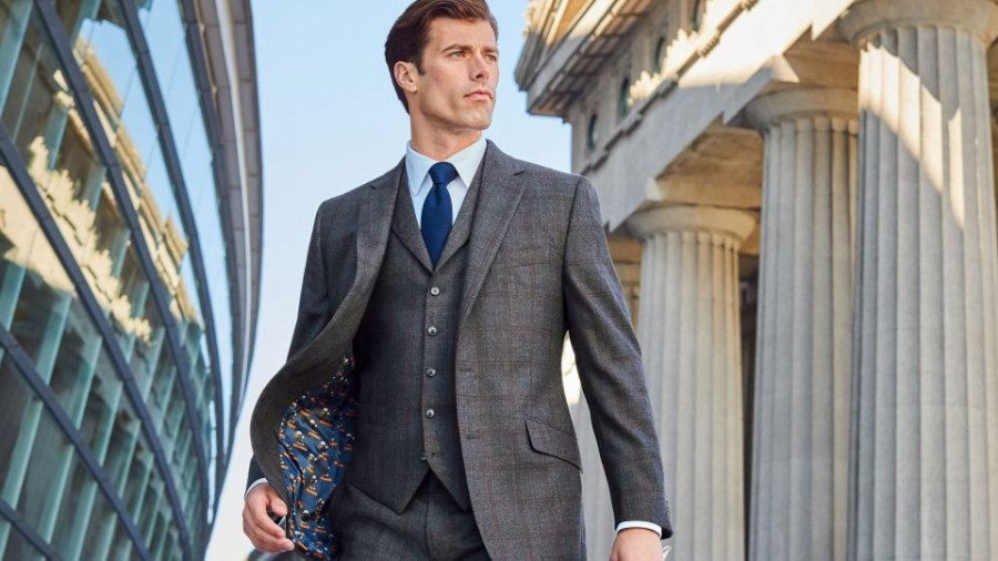Suit Score 13 Fantastic Men S Suits On Sale For Under 250