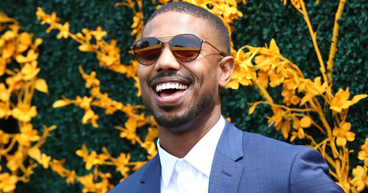 How Michael B. Jordan's Training for His Action Film 'Without Remorse'