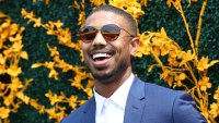 2019 Veuve Clicquot Polo Classic, New York, USA - 01 Jun 2019 Michael B. Jordan attends the 12th annual Veuve Clicquot Polo Classic at Liberty State Park, in New Jersey 1 Jun 2019