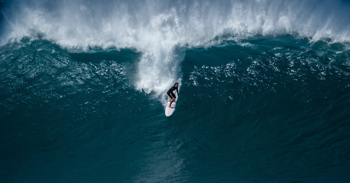 The Surfer's Travel Guide to the Best of Oahu's Legendary North Shore