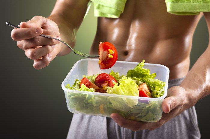 Get Help With Your Bodybuilding Routine By Using Noom article on how to bulk up without gaining fat