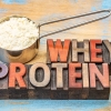 Revly 100% Grass-Fed Whey Protein Powder