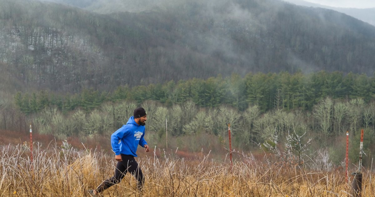 The Best Trail Running Training, According to Running Coaches
