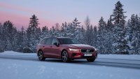 72 Hours With the Sleek, Spacious Volvo V60