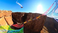 red bull wingsuit