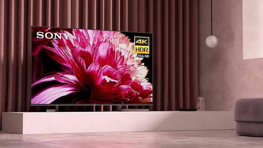 Sony 85 Inch 4K Ultra HD LED TV