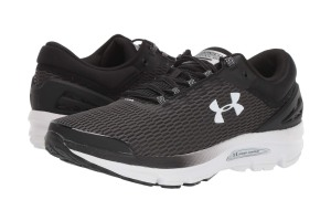 Under Armour Charged Intake 3's