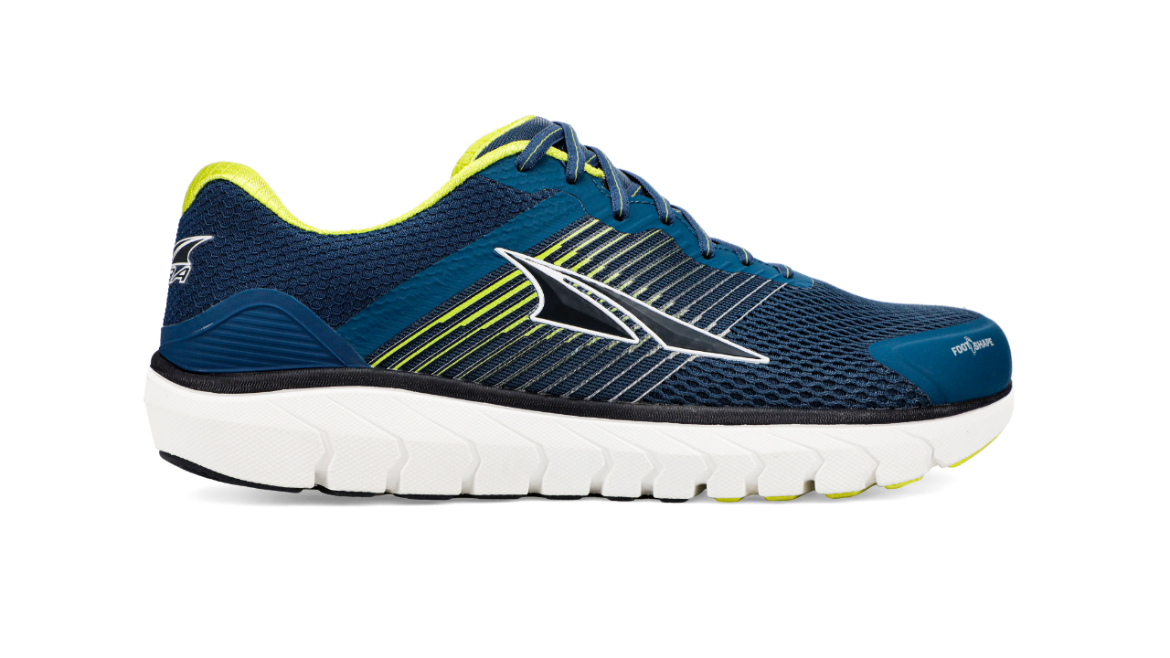 Altra Provision 4 Running Shoes Review