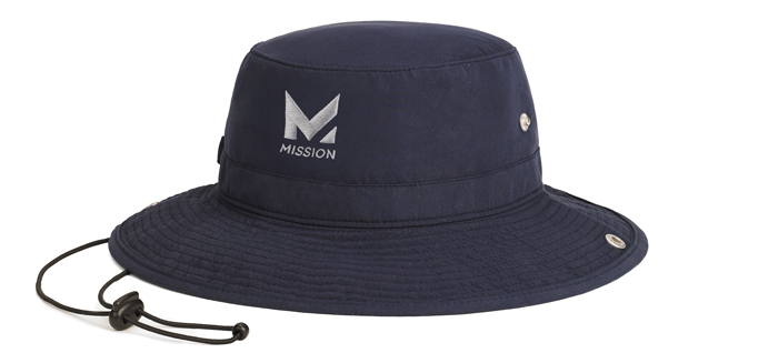 Mission Bucket Hat