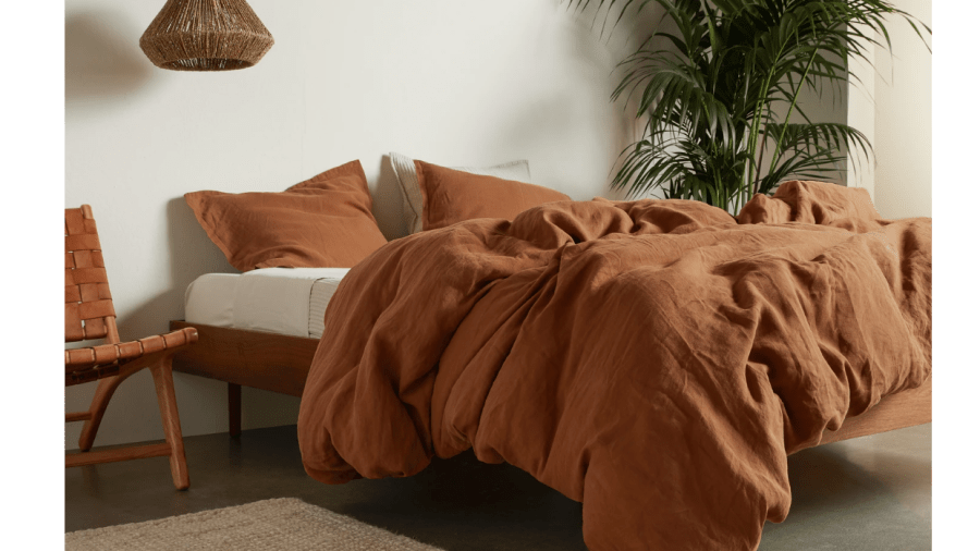 the last comforter you'll ever buy
