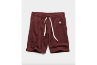 Terry Warm Up Shorts