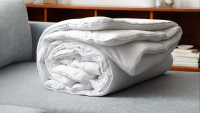 Weighted Comforter