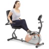 recumbent bike on sale