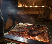 Takibi Fire and Grill
