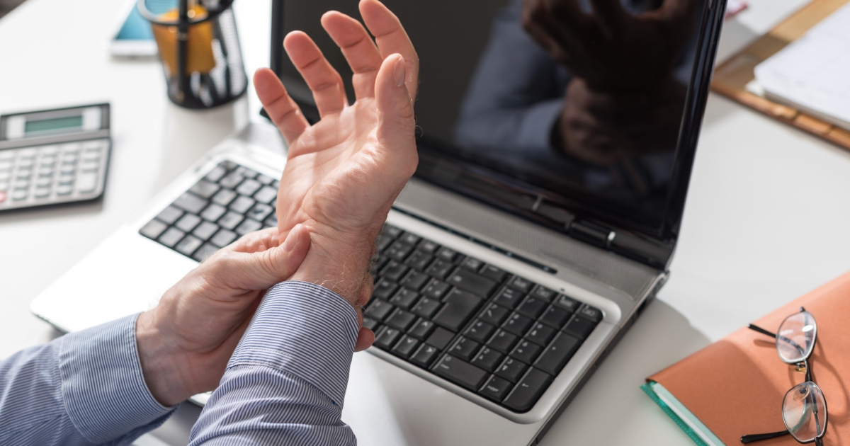 The Best Stretches and Exercises for Wrist Pain and Carpal Tunnel
