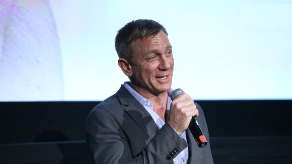 Marriage Story NY Tastemaker, New York, USA - 09 Dec 2019 Daniel Craig 9 Dec 2019