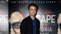 Escape From Pretoria Photo Call, London, United Kingdom - 16 Feb 2020 Daniel Radcliffe poses for photographers on arrival at a screening of the film 'Escape From Pretoria' in London 16 Feb 2020 Image ID: 10558248c Featured in: Escape From Pretoria Photo Call, London, United Kingdom - 16 Feb 2020 Photo Credit: Grant Pollard/Invision/AP/Shutterstock