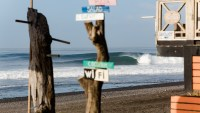 Global Surf Tourism Grinds to a Halt Due to COVID-19 Pandemic