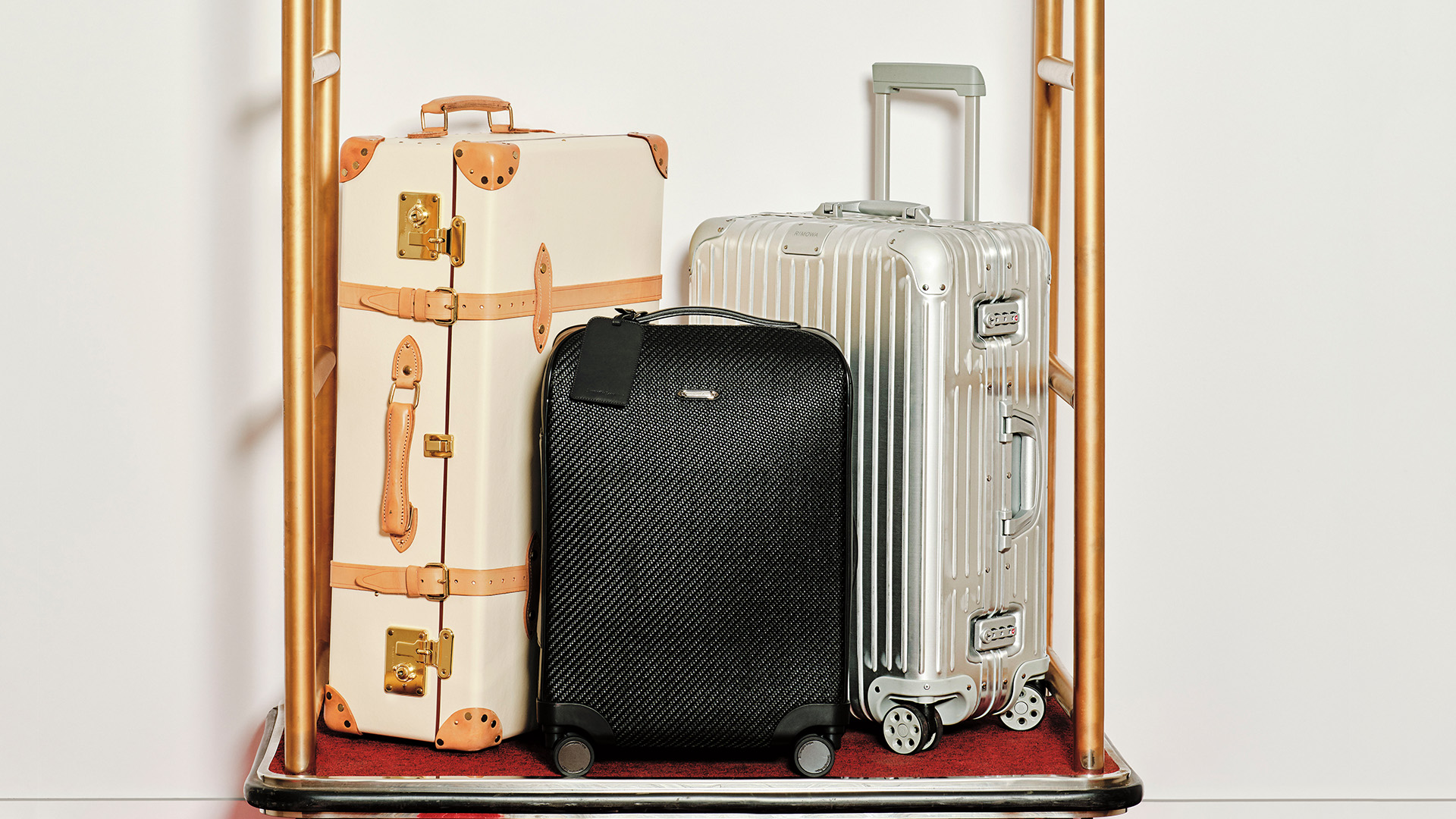 The Best Luxury Travel Accessories For Men Worth Investing In