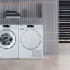Miele washing machine and dryer