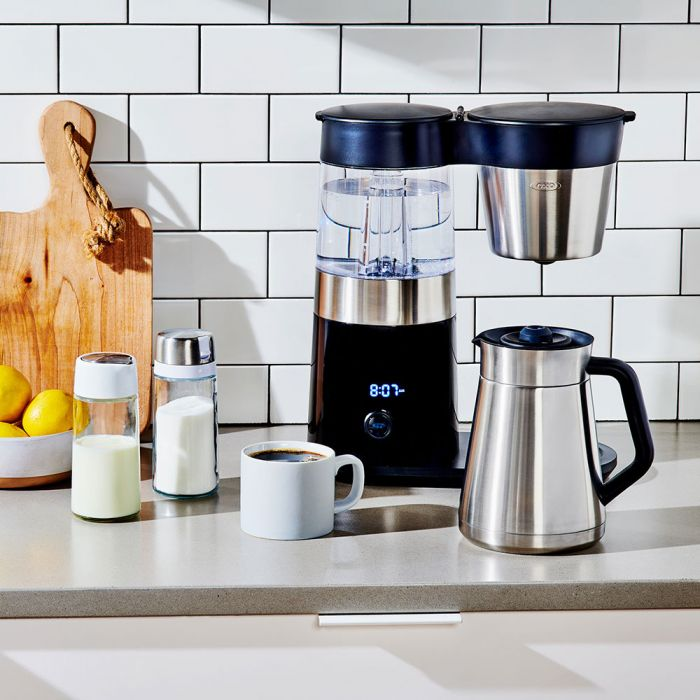 OXO 9-Cup Coffee Maker