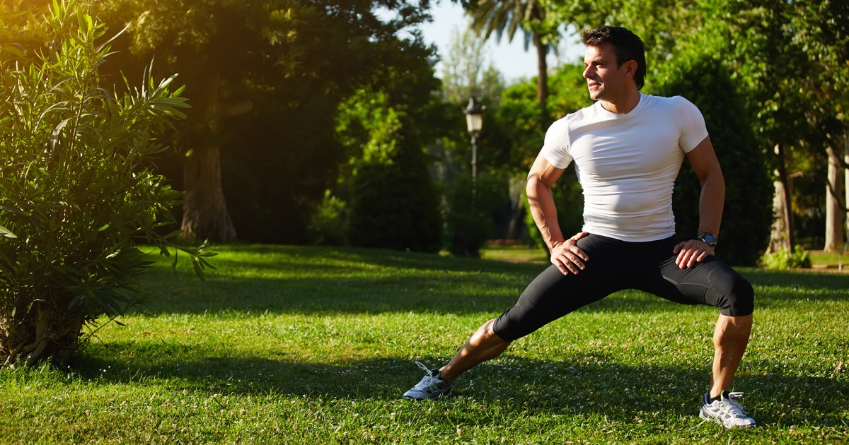 Prehab Stretches and Exercises to Prevent Pain and Injury
