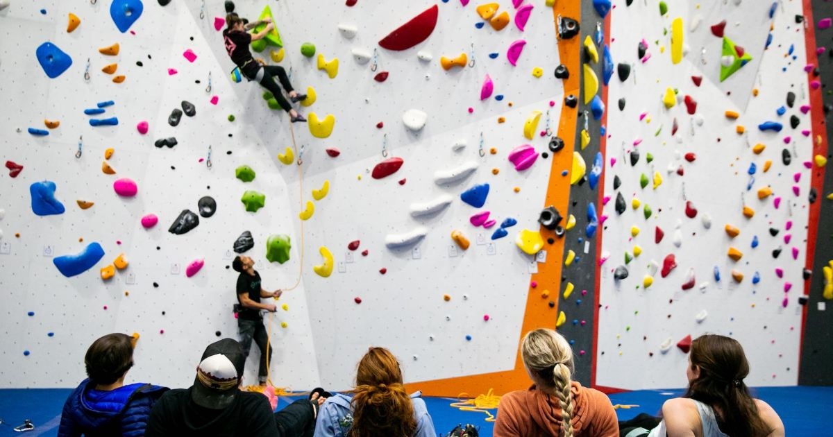 The Best New Climbing Gyms in America You Need to Visit