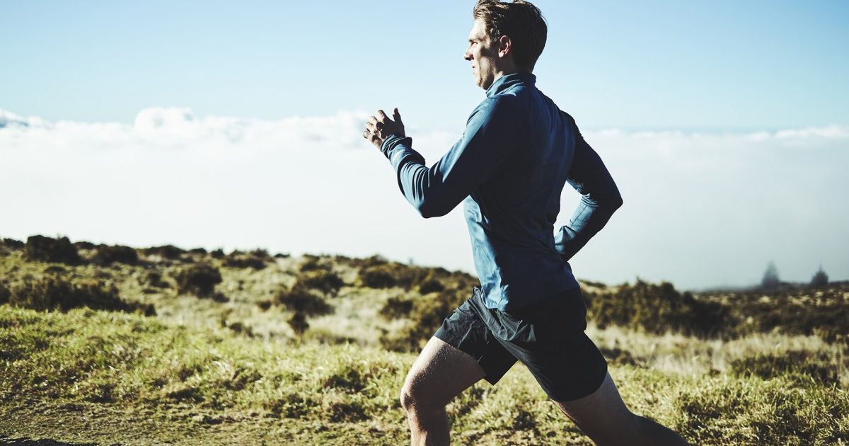 Why Running More Can Help You Live Longer, According to Science