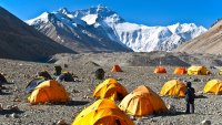 China Cancels Mount Everest Expeditions Due to Coronavirus Threat