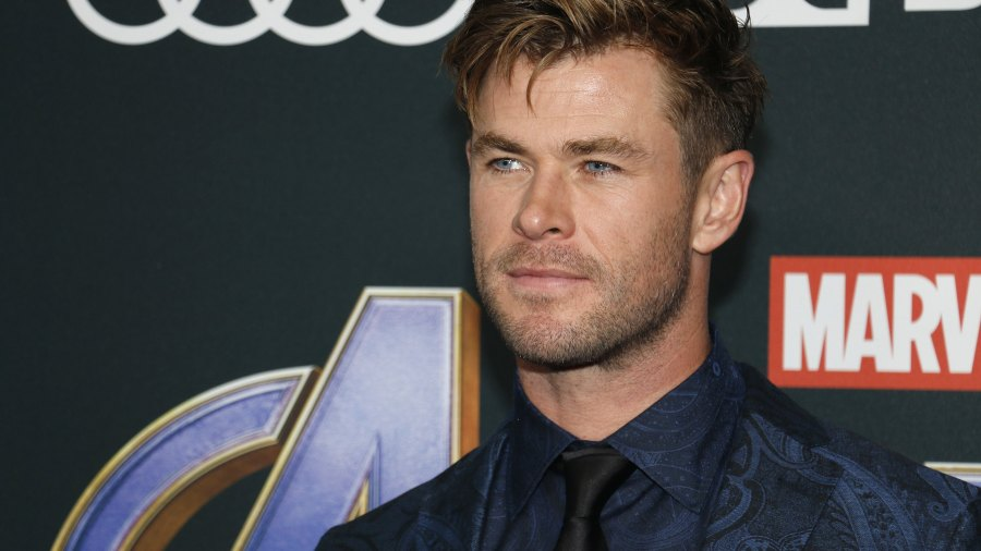Chris Hemsworth is currently offering free six-week trials of his online fitness program, Centr.