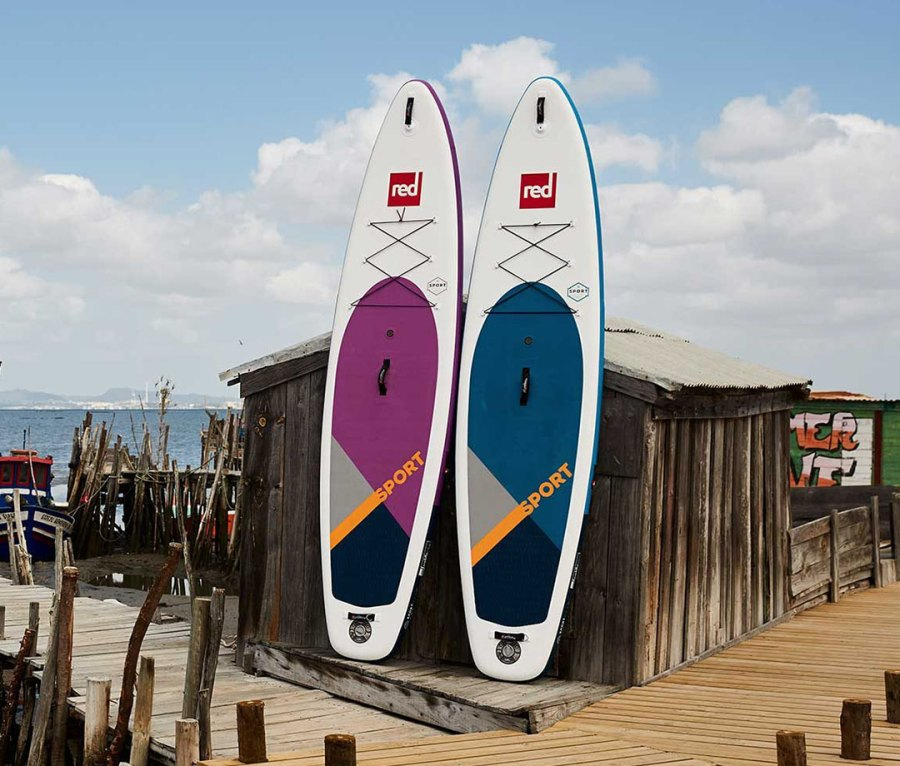 """Red Paddle Co. 11'3"""" Sport SE"""
