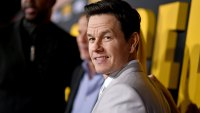 Mark Wahlberg Is Using Self-Isolation to Step Up His Fitness Game