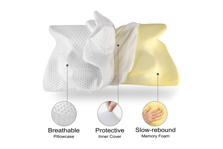 Coisum Cervical Pillow