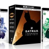 Batman 4K Film Collection