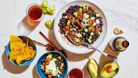 3 Multicooker Recipes That Turn Dried Beans Into Meat-Free Masterpieces